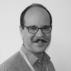 Ian Currington